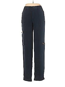 Magaschoni Silk Pants Size 8