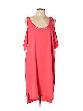 Just Fab Casual Dress Size XL
