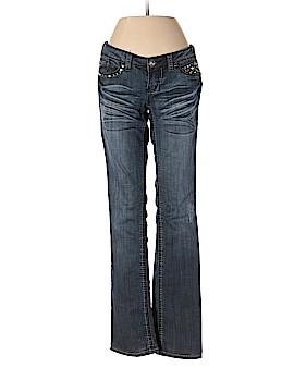 Antique Rivet Jeans 26 Waist