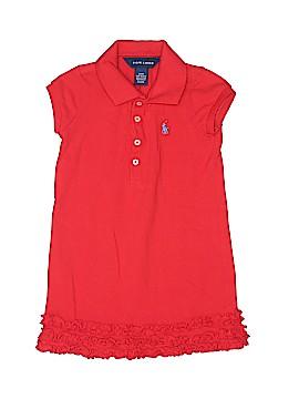 Ralph Lauren Dress Size 3T