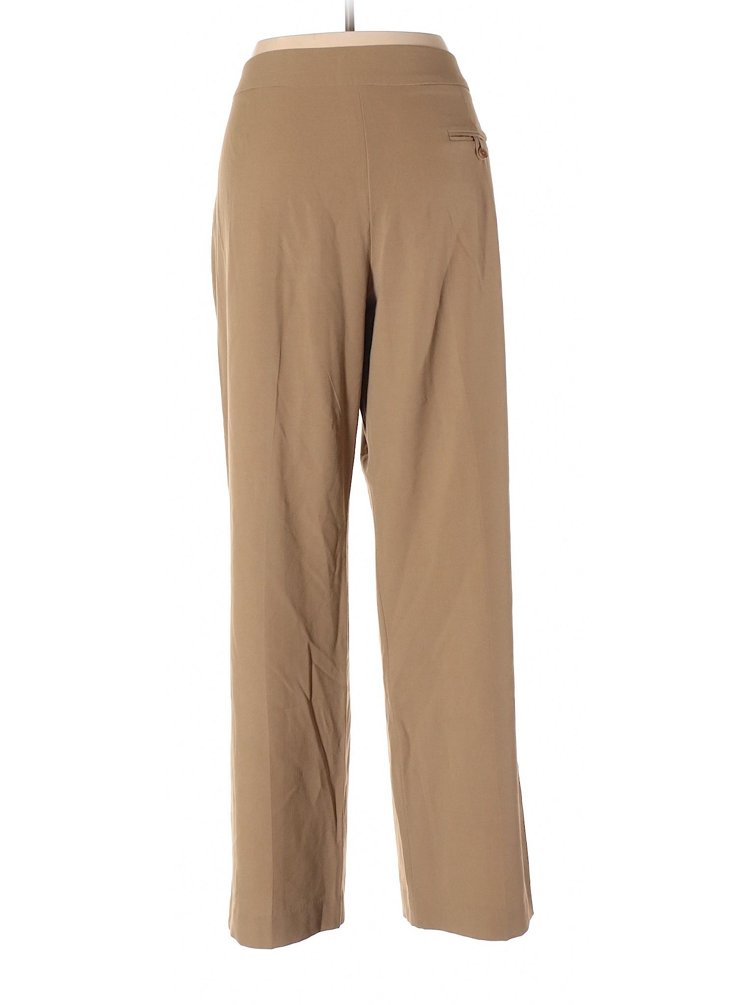 Larry Leisure Boutique Pants Levine Dress 5xSHBUq