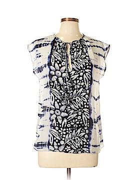 Pepin Short Sleeve Blouse Size S