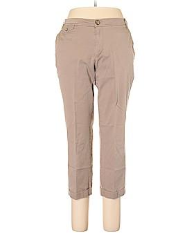 DKNY Jeans Khakis Size 14