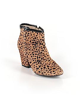 ShoeMint Ankle Boots Size 7 1/2