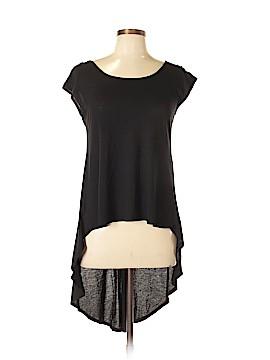 Bobi Short Sleeve Top Size M