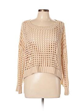 Akualani Pullover Sweater Size L