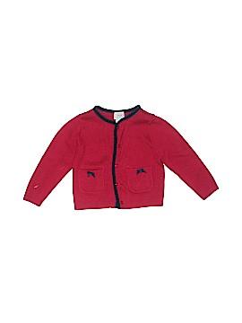 Talbots Kids Cardigan Size 3