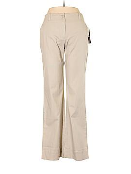 Hillard & Hanson Khakis Size 4