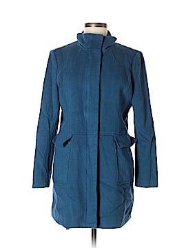 Ann Taylor Coat Size M