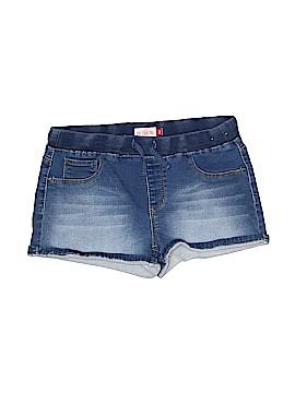 SO Denim Shorts Size 16