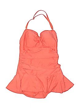 Shore Shapes One Piece Swimsuit Size 10