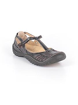 J-41 Sandals Size 8