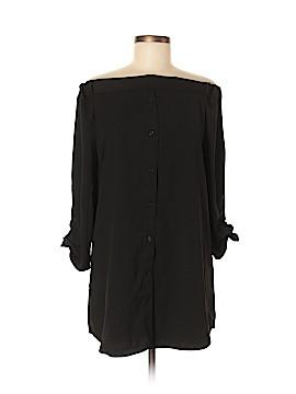 SWS Streetwear Society 3/4 Sleeve Blouse Size M