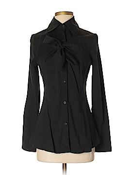 Robert Rodriguez Long Sleeve Button-Down Shirt Size 4
