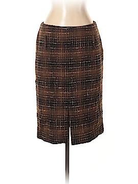 Jenne Maag Wool Skirt Size S
