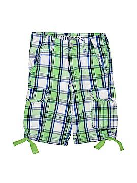 Brothers Cargo Shorts Size 10
