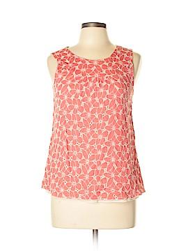 Weston Wear Sleeveless Blouse Size L