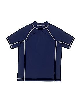 Lands' End Short Sleeve T-Shirt Size 10