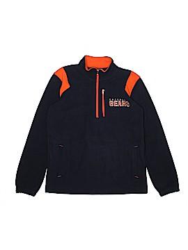 NFL Fleece Jacket Size 10 - 12