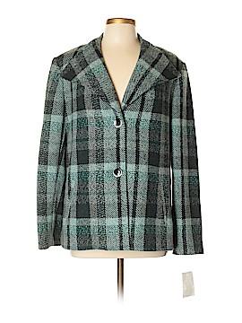 Evan Picone Coat Size XL