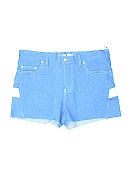 Dion Lee Denim Shorts Size 6