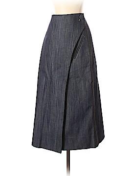 Adam Lippes Denim Skirt Size 2