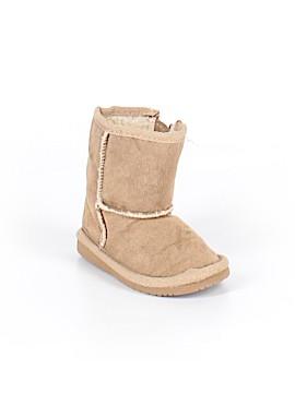 Airwalk Boots Size 4