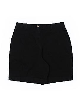 Preswick & Moore Khaki Shorts Size 18 (Plus)