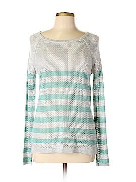 Converse Pullover Sweater Size L