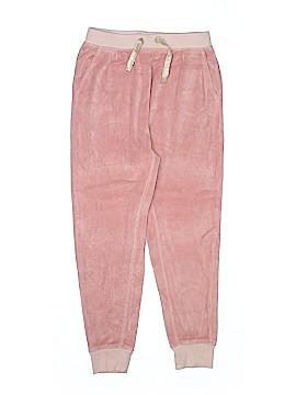 Crewcuts Outlet Velour Pants Size 10