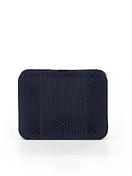 Jil Sander Leather Card Holder One Size