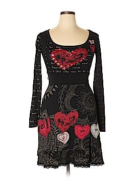 Desigual Casual Dress Size 32 (EU)