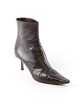 Jimmy Choo Ankle Boots Size 40.5 (EU)