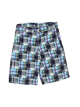 Iron Man Shorts Size 7