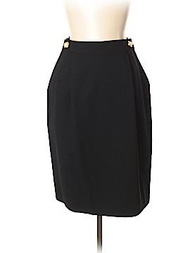 Anne Klein Wool Skirt Size 12