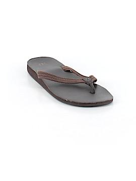 Gap Flip Flops Size 8
