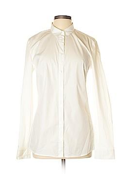 Gap Long Sleeve Button-Down Shirt Size 10 (Tall)