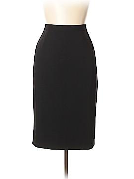 Escada by Margaretha Ley Wool Skirt Size 42 (FR)
