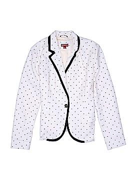 Merona Blazer Size 14