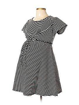 Jessica Simpson Casual Dress Size L (Maternity)