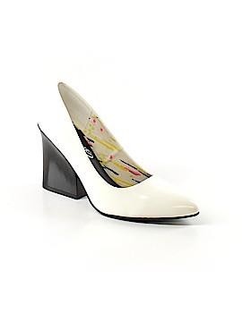 Vogue Heels Size 9 1/2