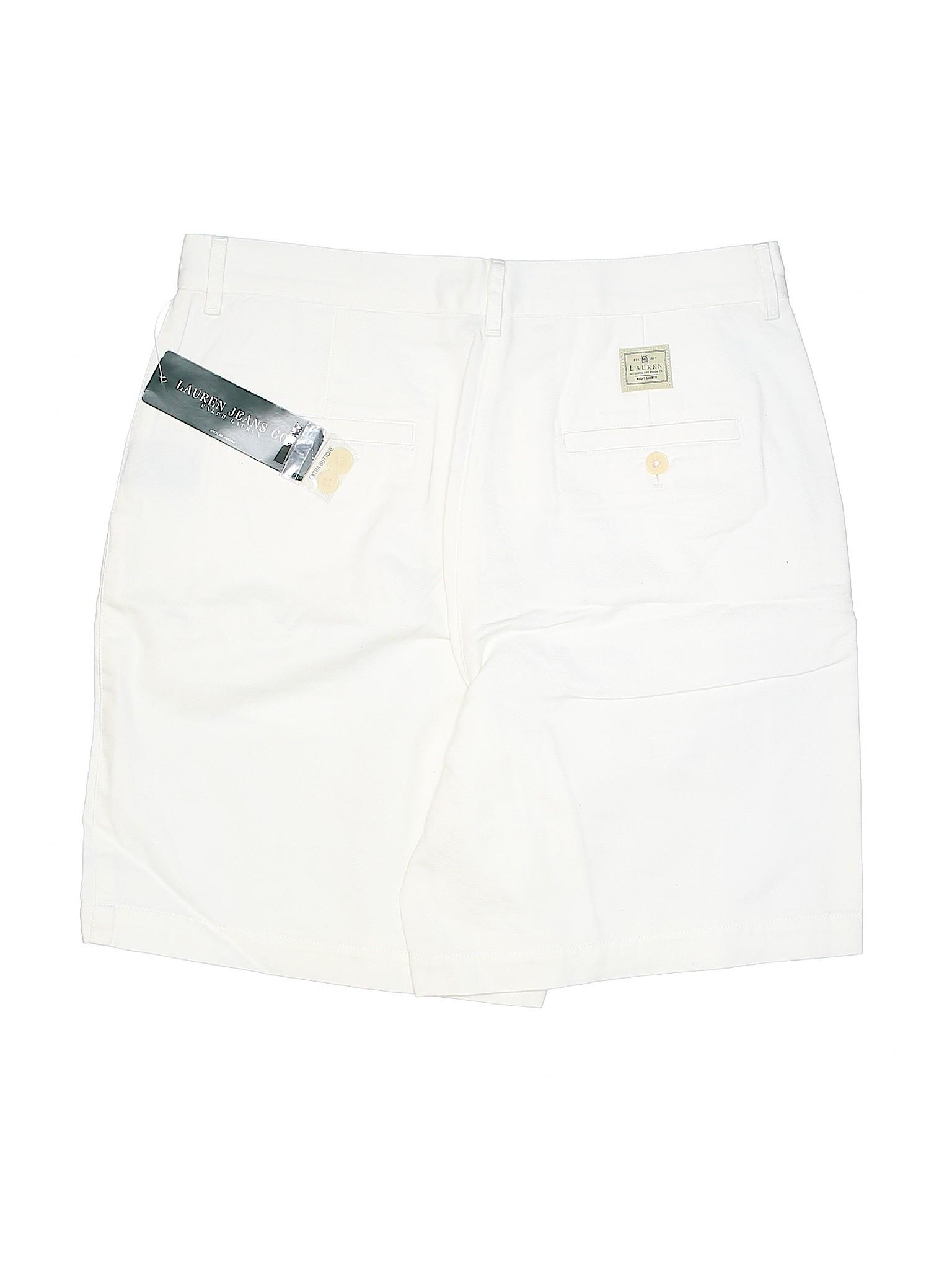 Co Khaki Jeans Boutique Shorts Lauren EwqznWRx6