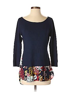 7th Avenue Design Studio New York & Company Pullover Sweater Size XS
