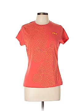 Fila Sport Short Sleeve T-Shirt Size L