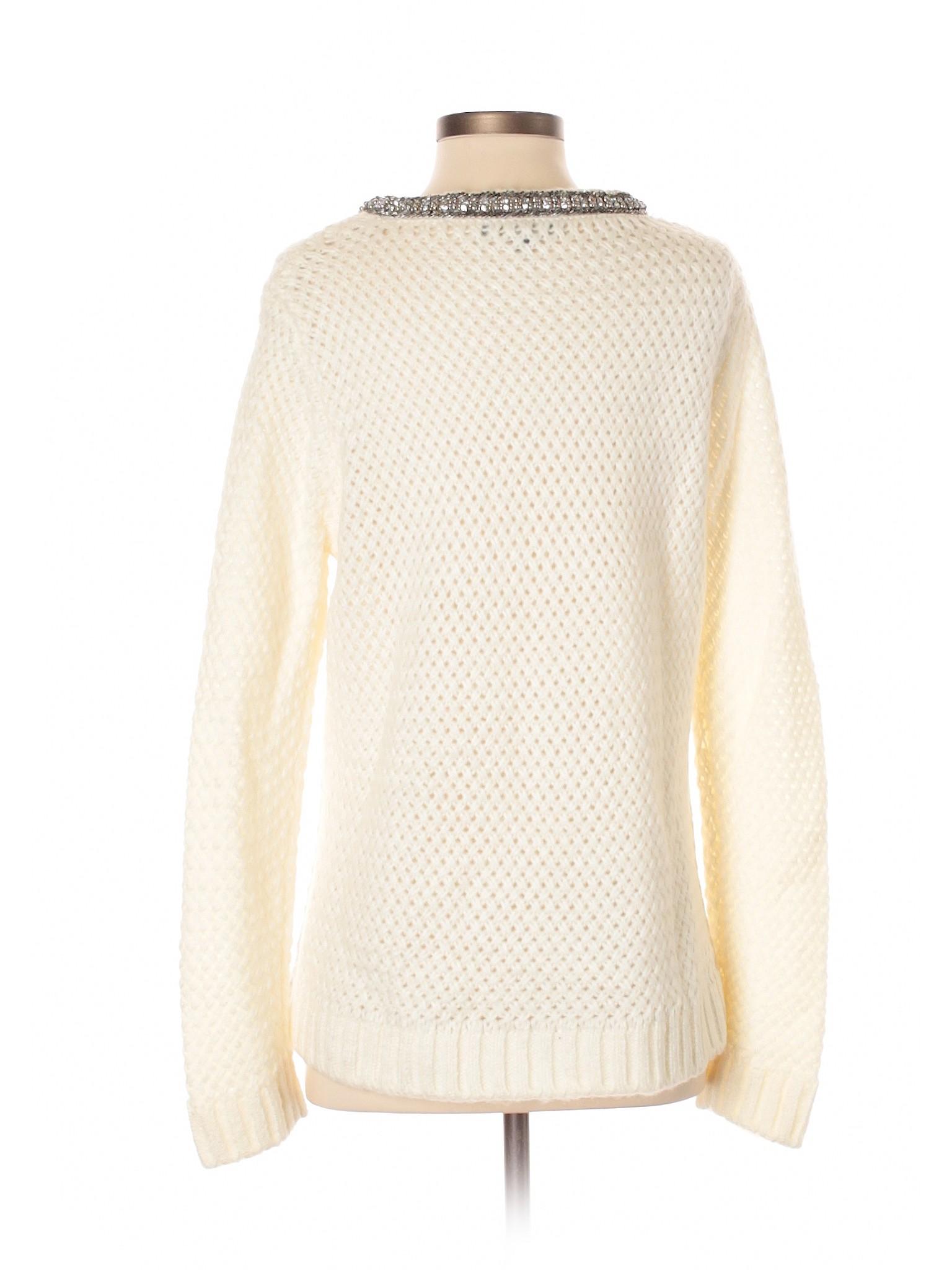 Boutique M Sweater Boutique Matty Matty M Pullover fqpzE7Iw