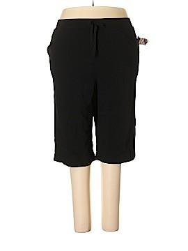 Karen Scott Active Pants Size 3X (Plus)
