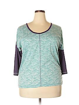 Cruel Girl 3/4 Sleeve T-Shirt Size XXL