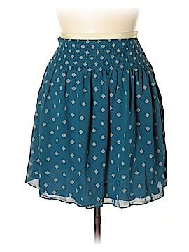 Tocca Silk Skirt Size 4