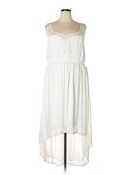 Torrid Casual Dress Size 4X (Plus)