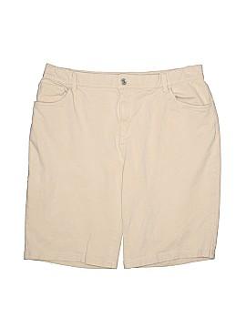 D&Co. Shorts Size 16